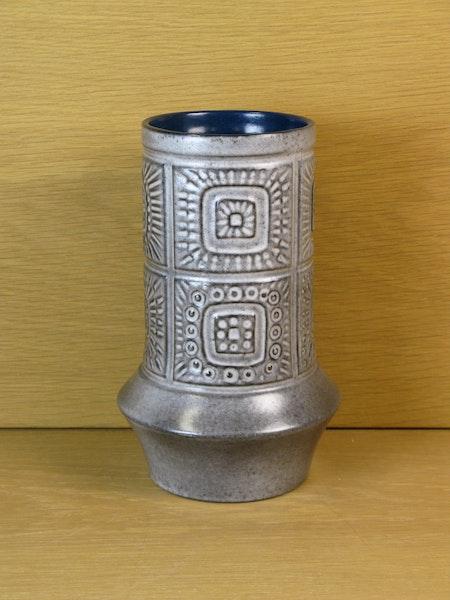 Grey vase 4330/797