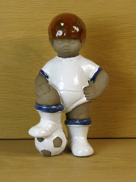 football player 0163
