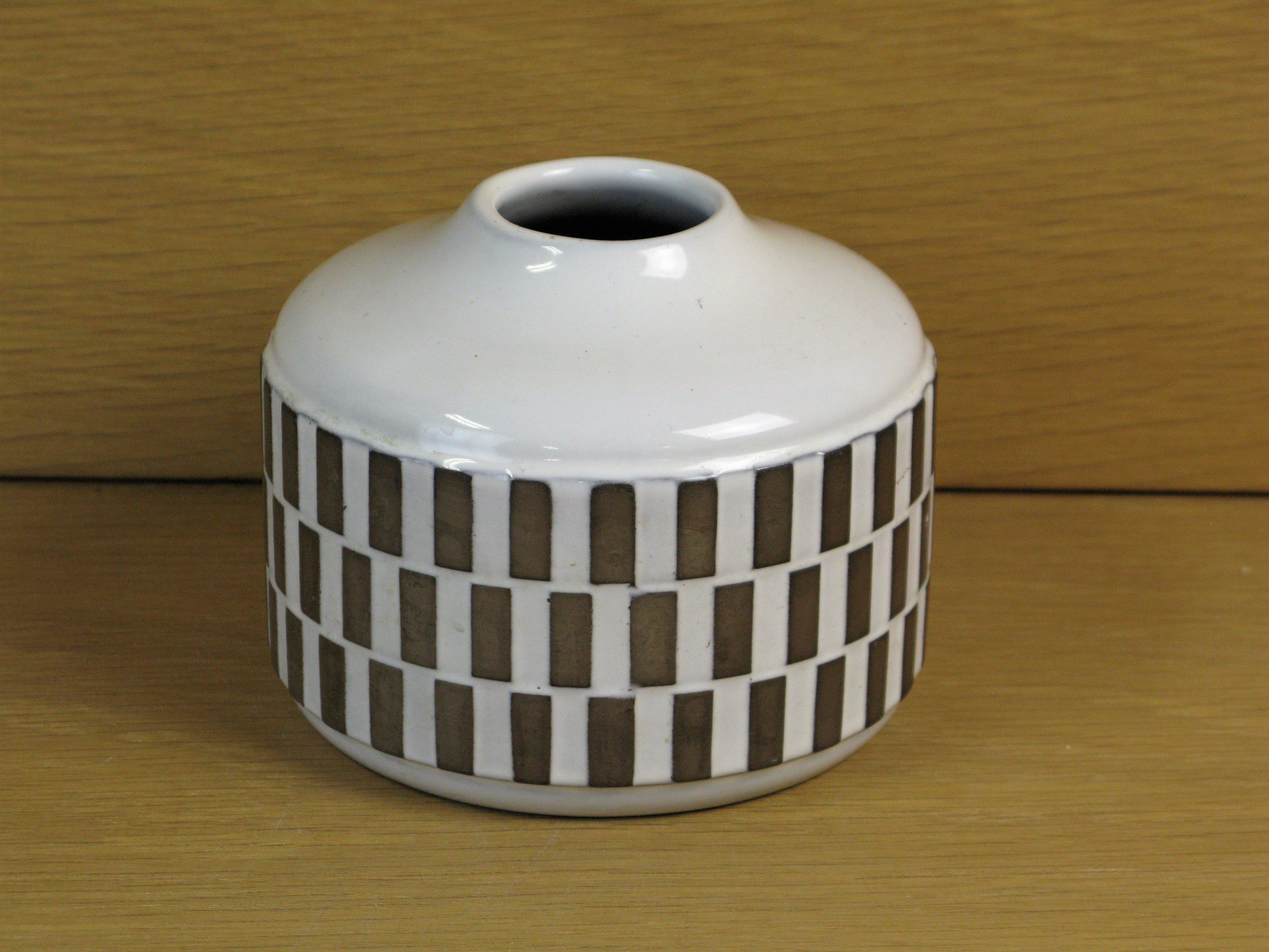 graphic vase 43130/940