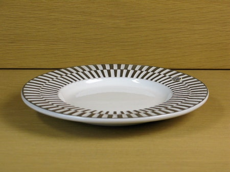 graphic plate 43130/938
