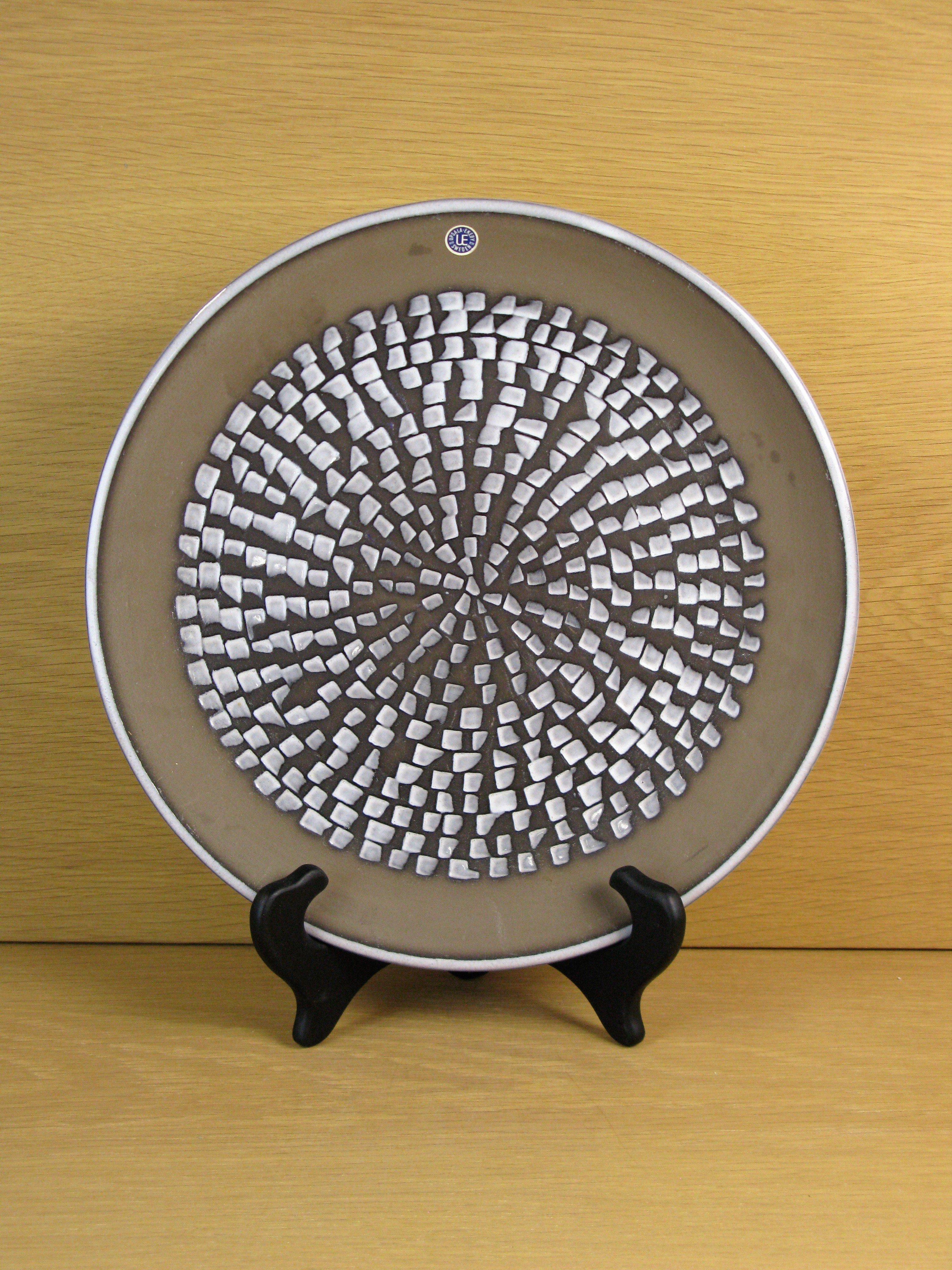 mosaic plate 43130/845