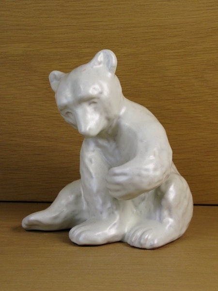 White bear 58
