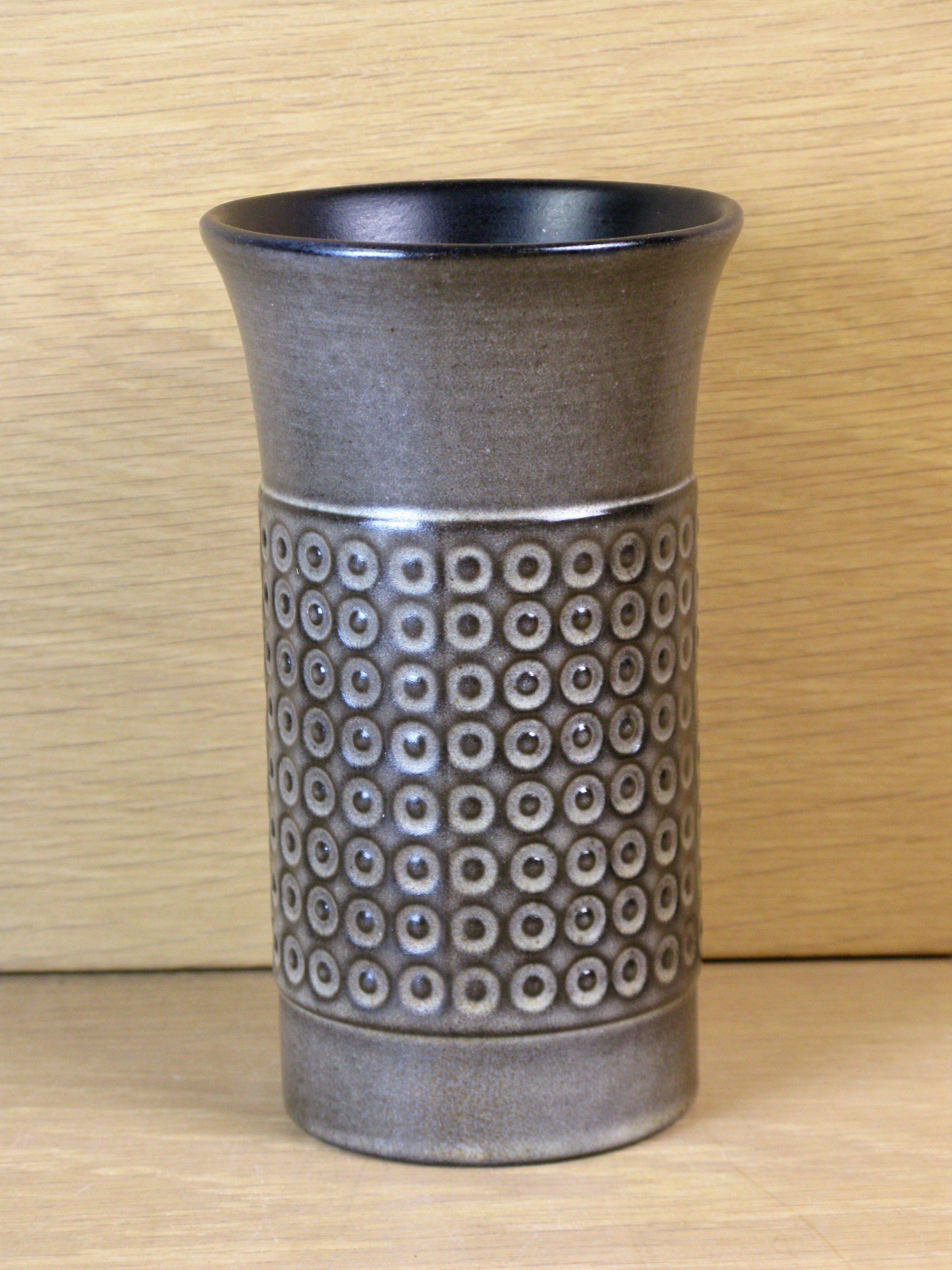 etna vase 4534