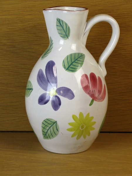 flower pitcher 94