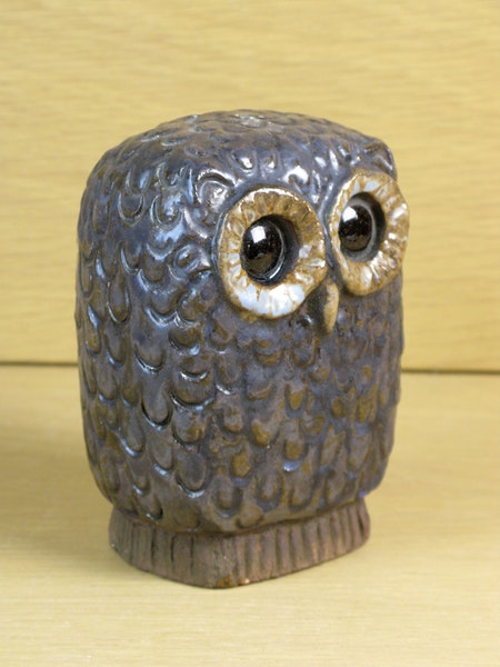 bergsten owl