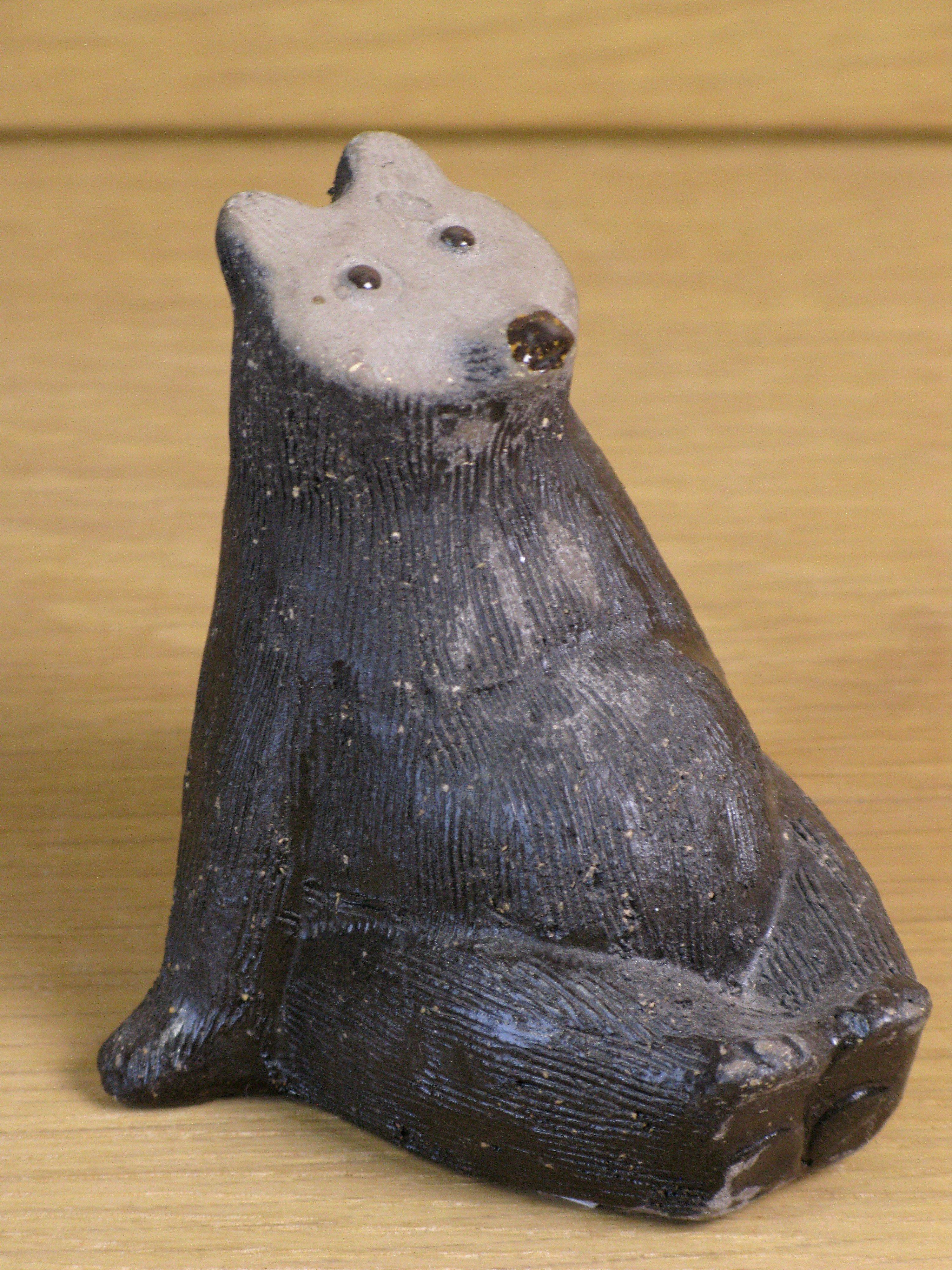 bear figure 4012g