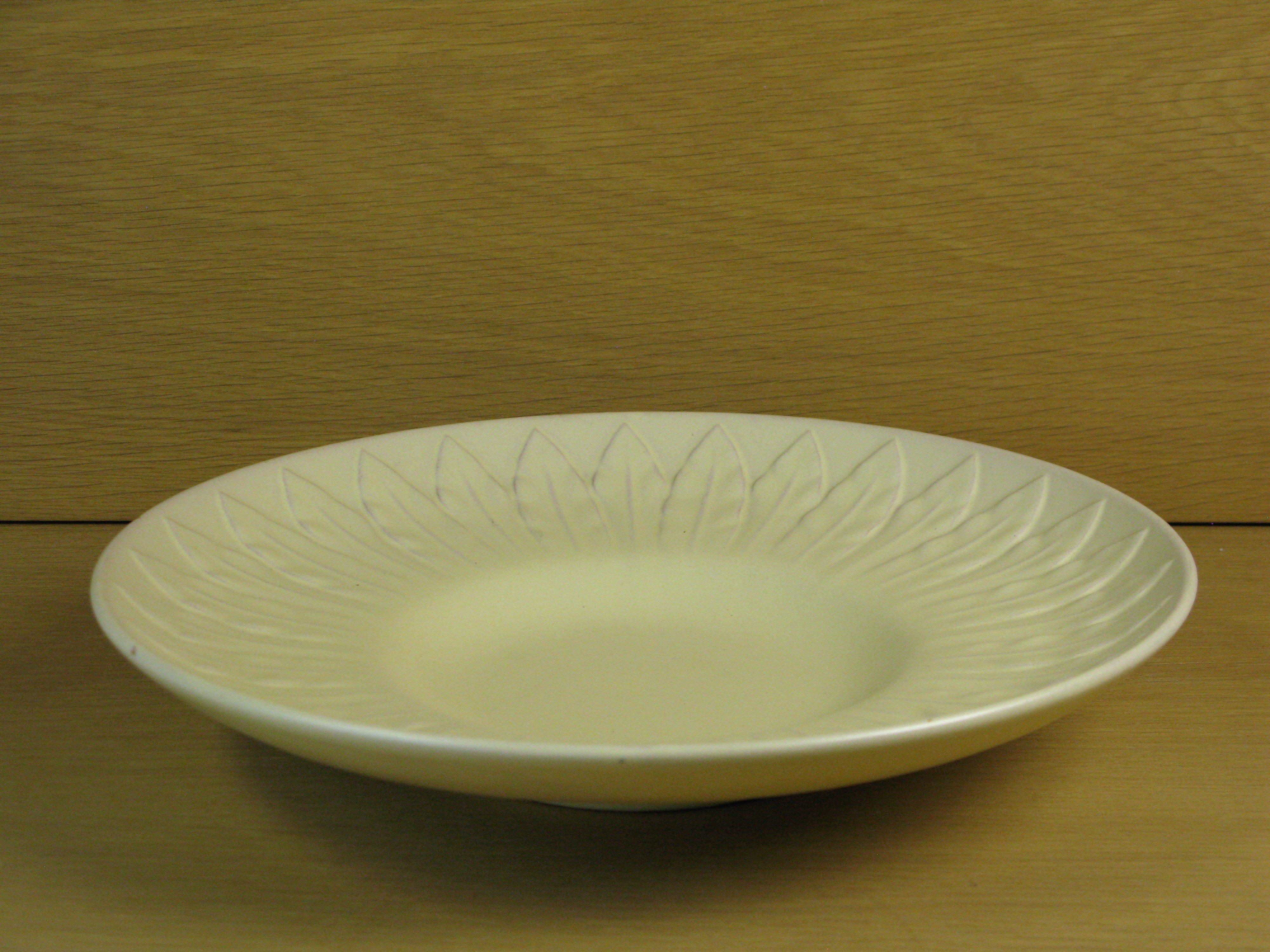 Vanilla lancett bowl 284