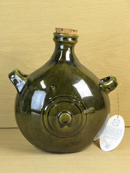 wasa jar with cork