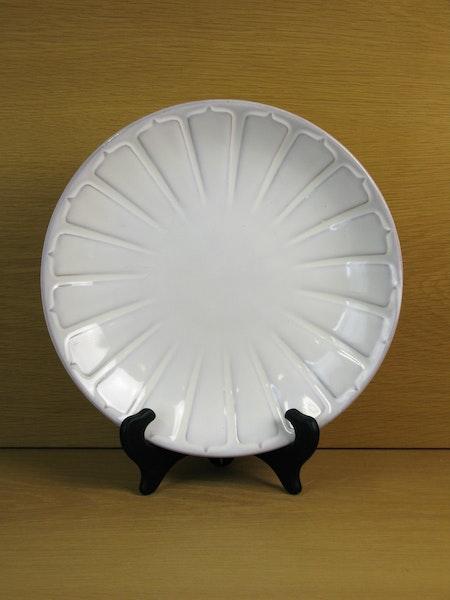 white bowl 319