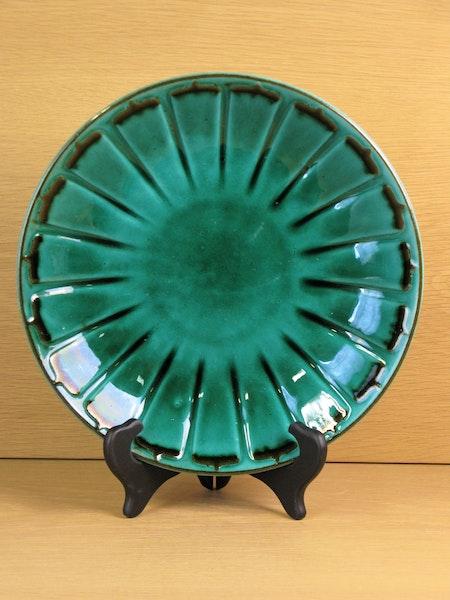 capri green bowl 319