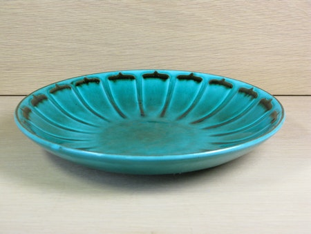 capri green bowl 319