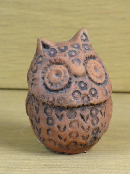 owl figure 1128e