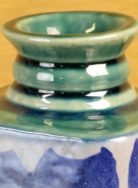 anaconda vase 7052g