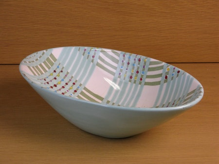 confetti bowl 2200 SOLD