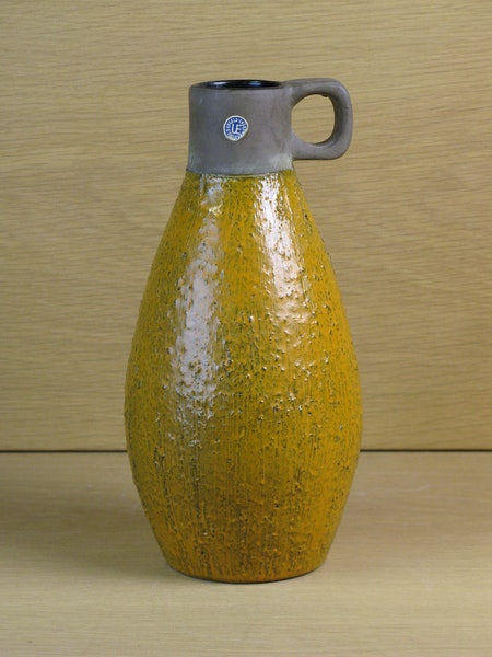 orange pitcher 3058a