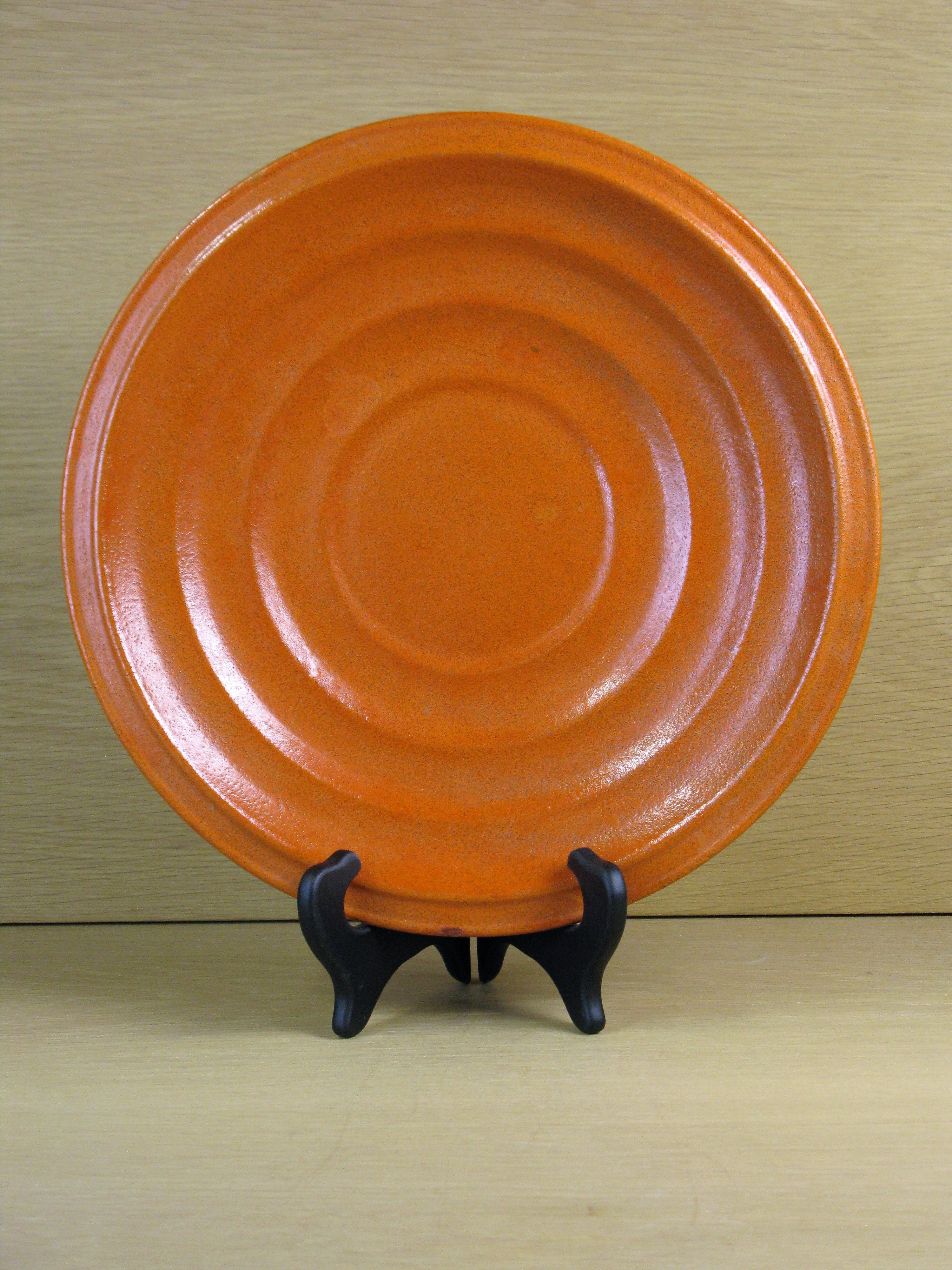 orange bowl 3138a
