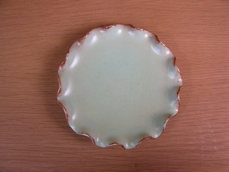 light green bowl 182