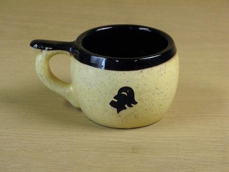 gahns soap cup