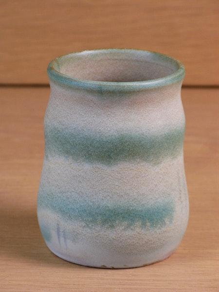 green mug 2432