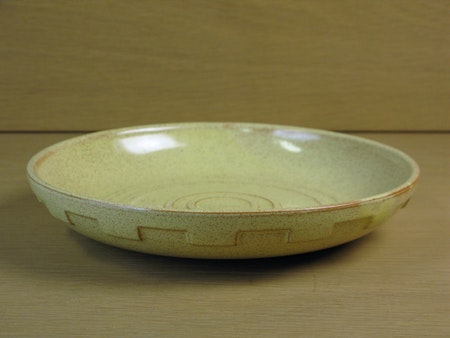 yellow bowl 3068