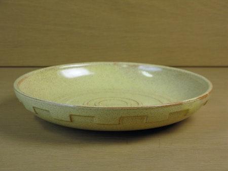 yellow bowl 3068