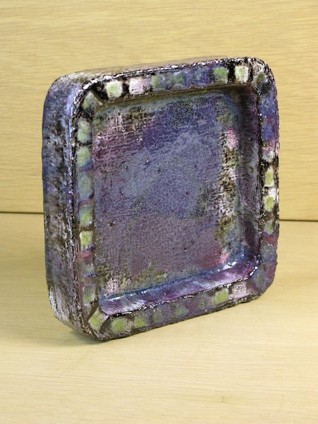 multicolor ashtray 4156