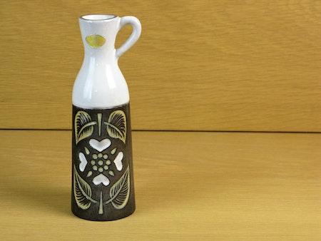 leaf vase 4330/751