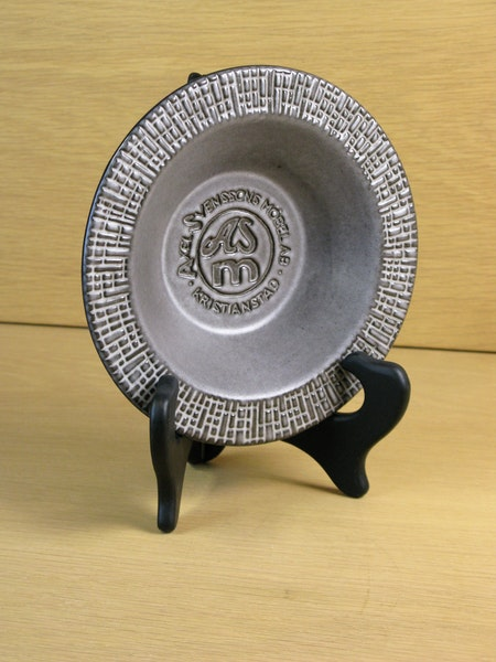 axel svensson granit ashtray 5209