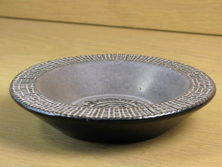 axel svensson granit ashtray 5209