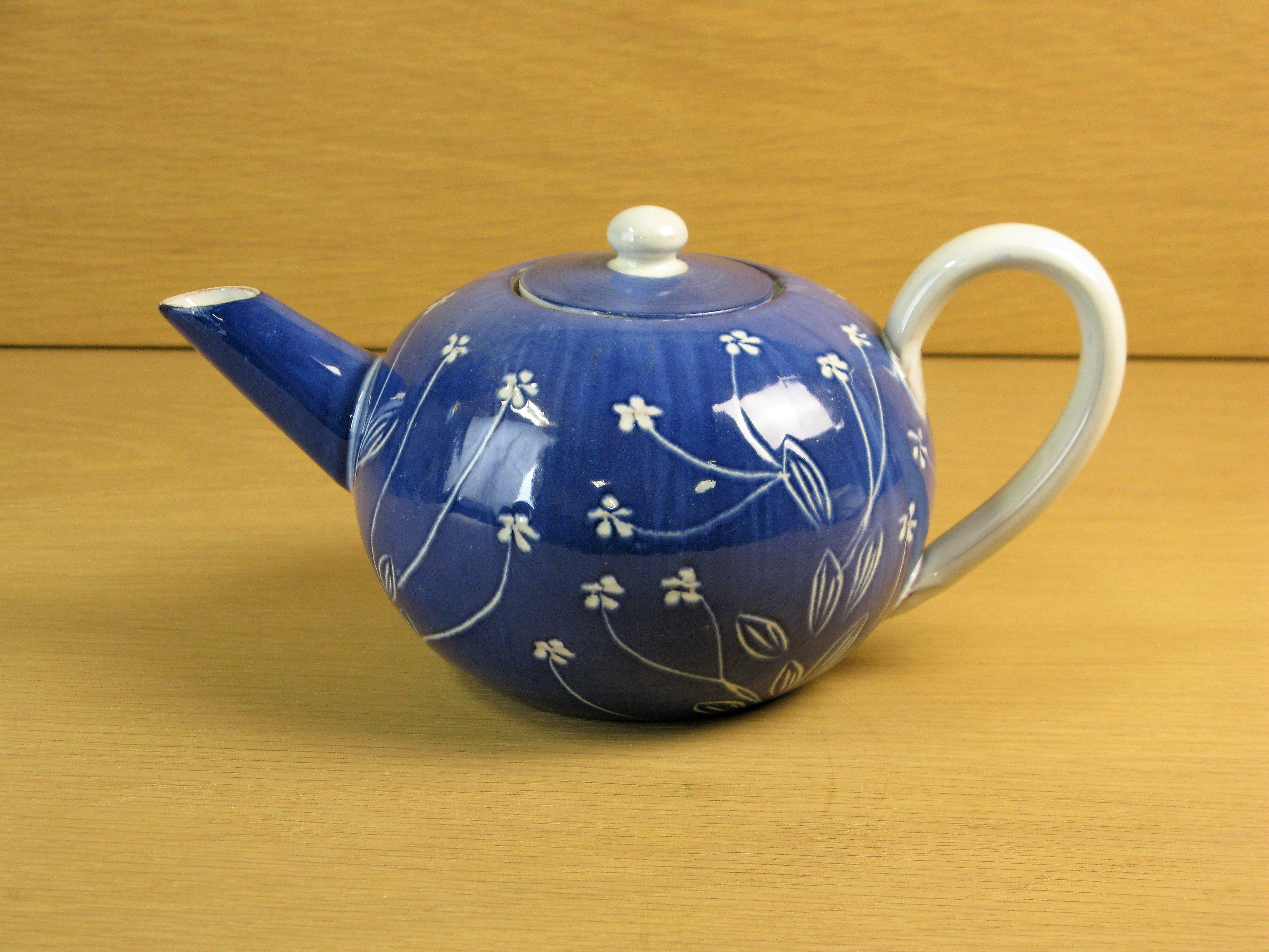 ingrid teapot