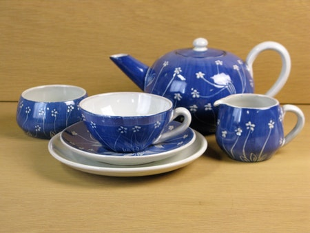 ingrid tea cup