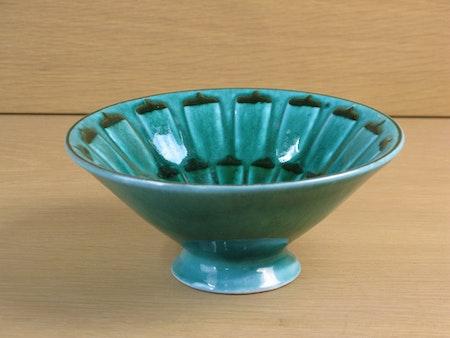 dark green capri bowl 320