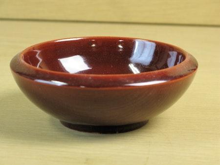 burgundy bowl 71