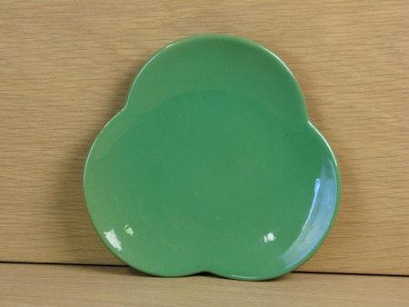 green egg plate 2