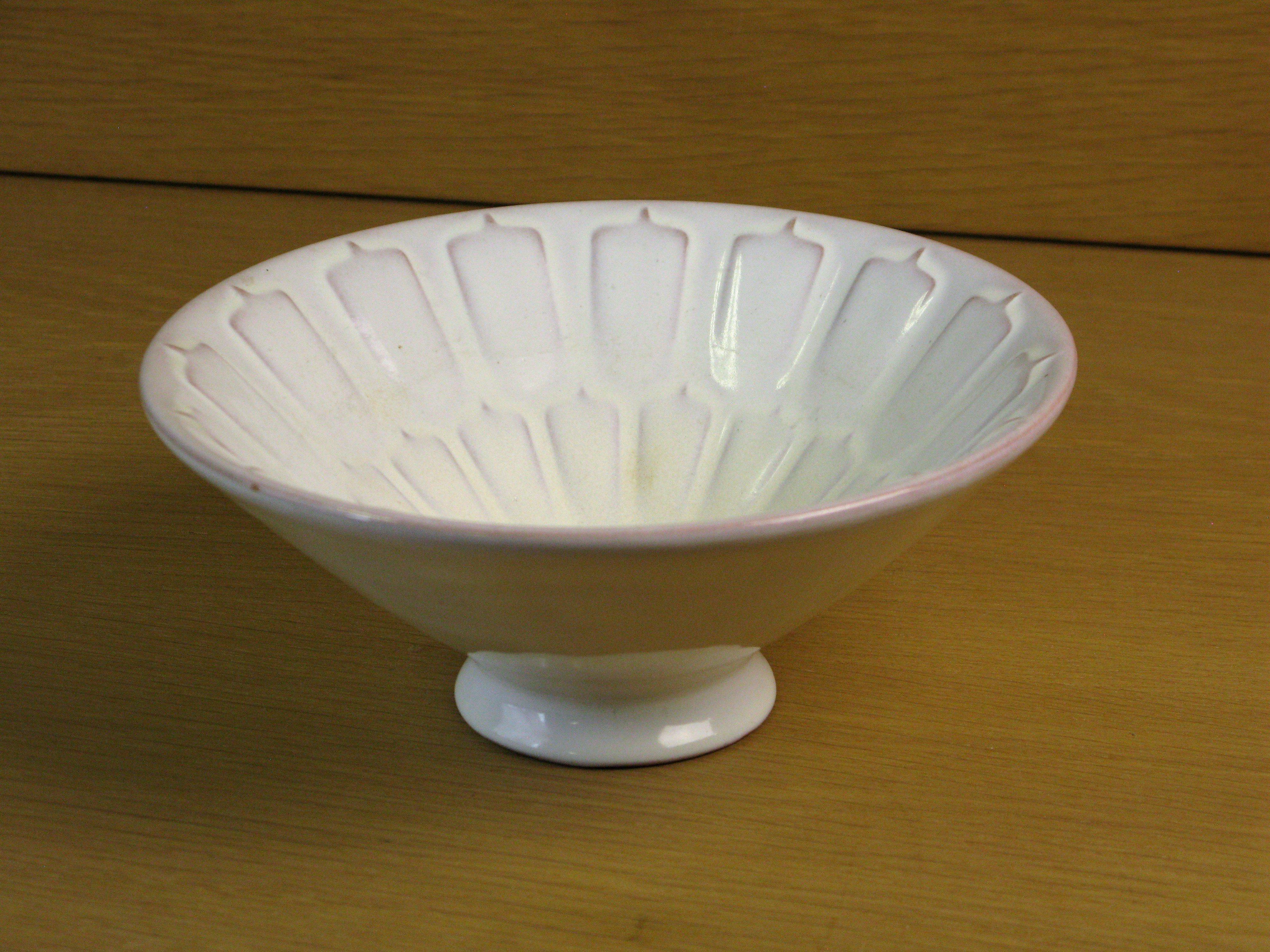 white bowl 320