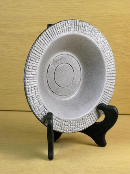 trygg hansa granit ashtray 5209