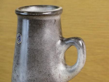 roman numbers vase 1034/189