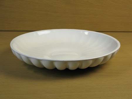 white glory bowl 1096/44
