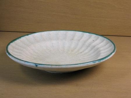 greyish/green bowl g7