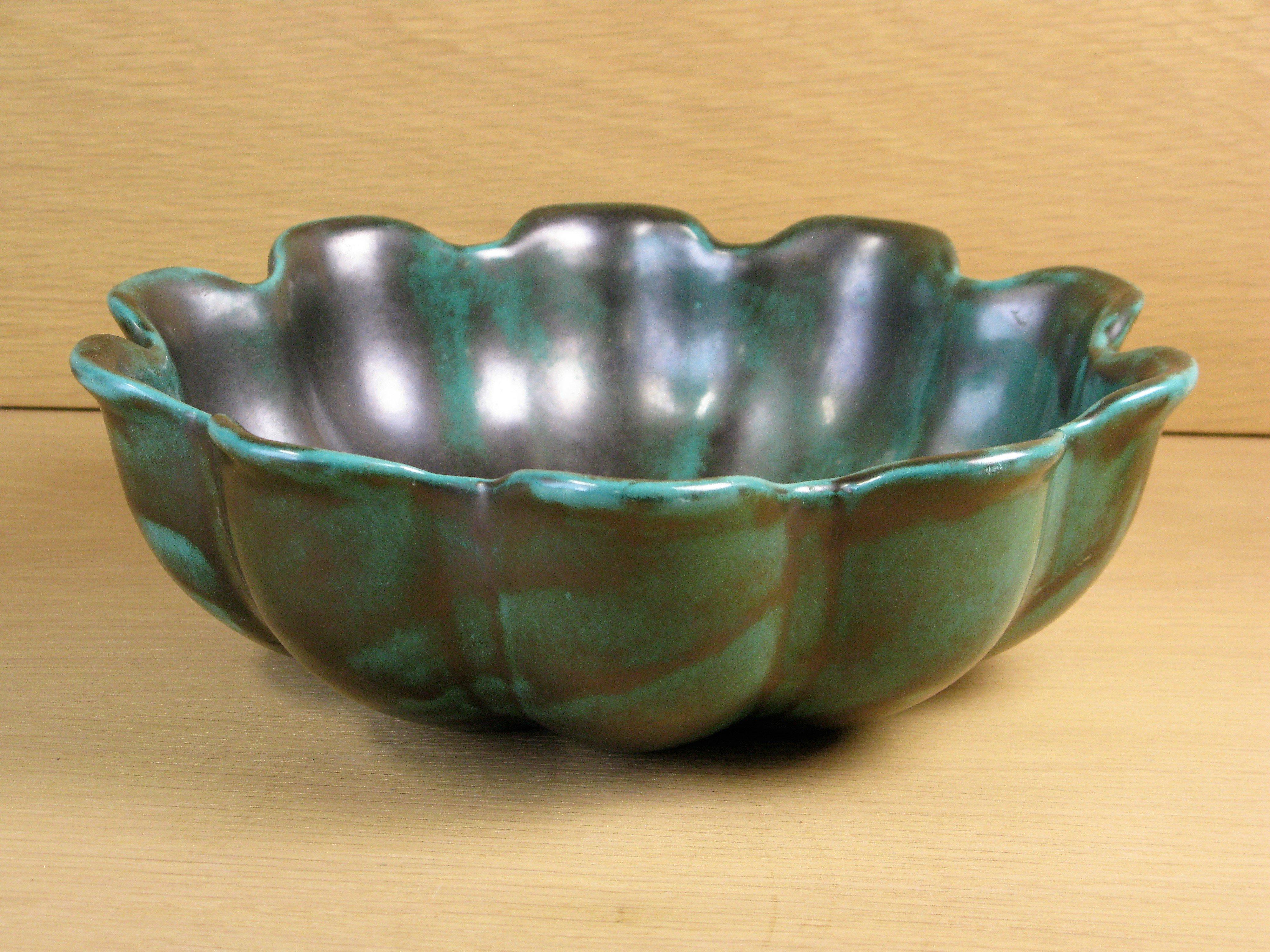 green bowl 314
