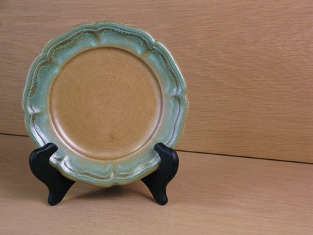 gertrud small plate 572