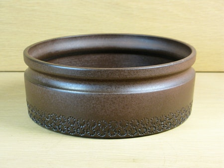 brown hana bowl 4056h