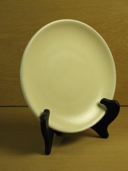 vanilla small plate 100