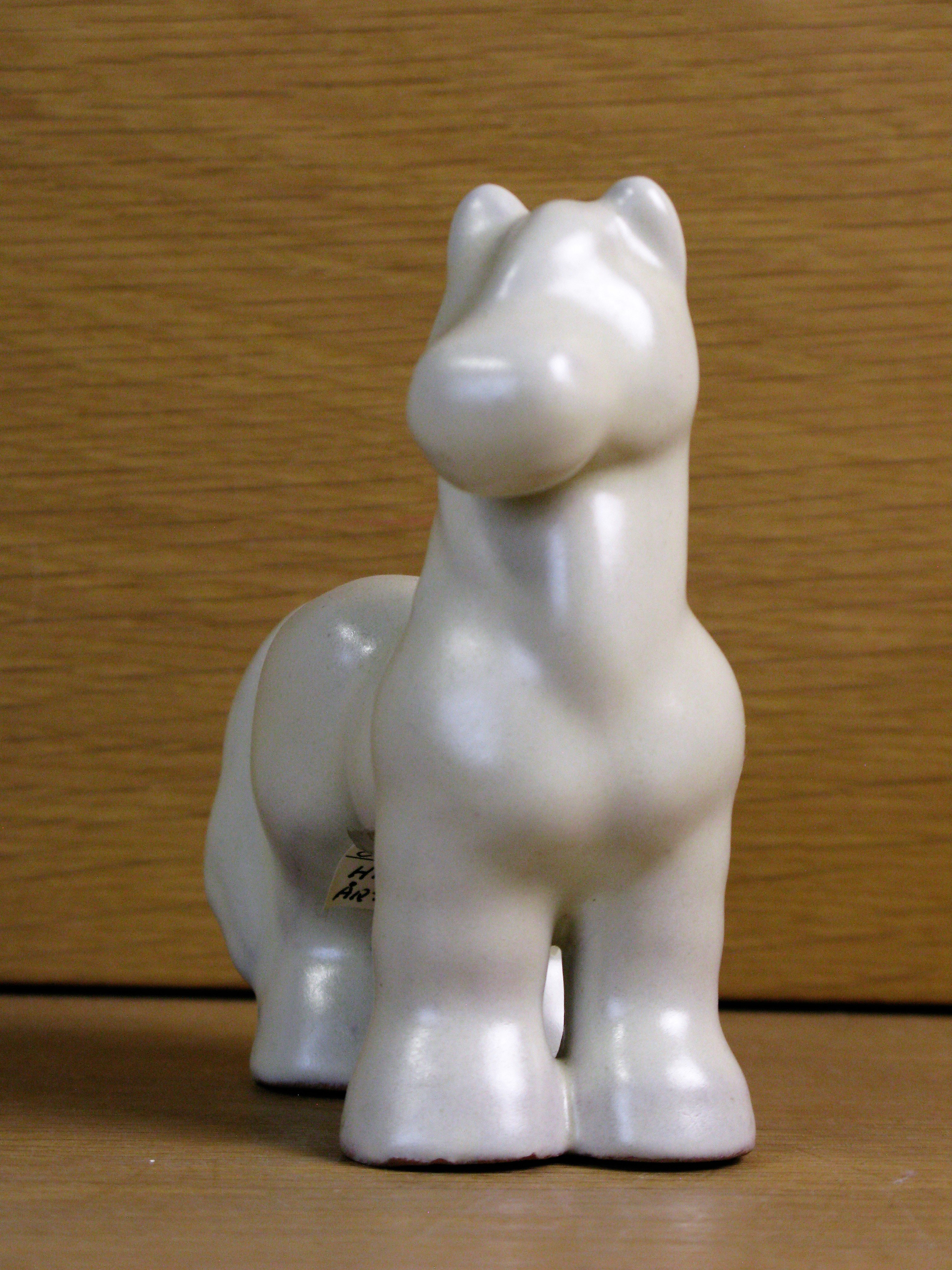 white horse 30