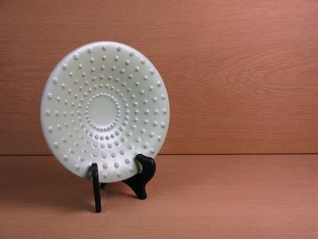 light green bowl 351
