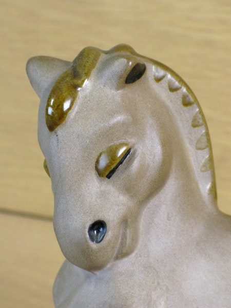 gefle horse 1027-269