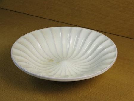white bowl 142