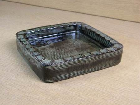 bp ashtray 4156