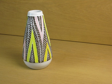 lagun vase 4584