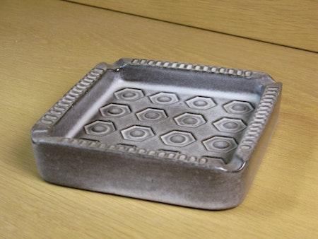 grey ashtray 43130/195